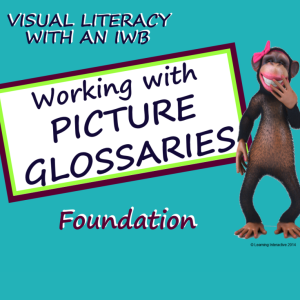 Picture Glossary - Foundation_4