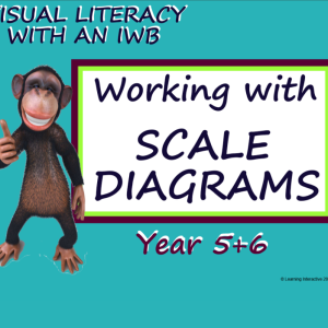 Scale Diagrams Year 5+6_1