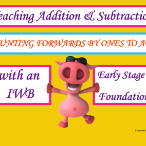 Image template - counting forwards by 1 - foundation_4