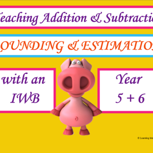 Image template - rounding and estimation year 5+6_4