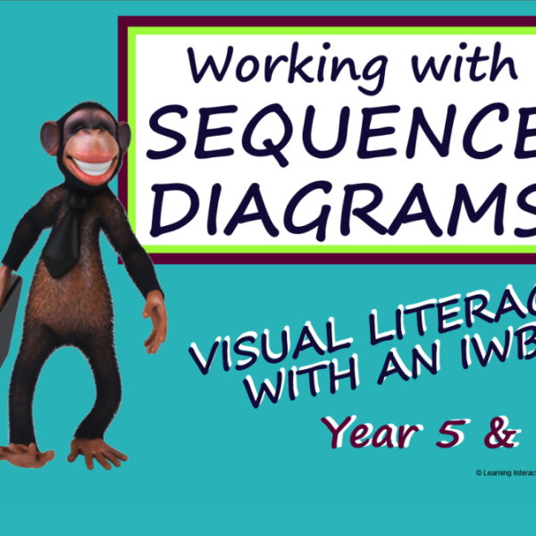 Working with Sequence Diagrams - Flowcharts - Yr 5+6_1