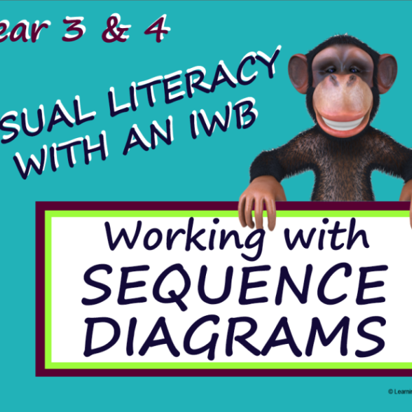 Working with Sequence Diagrams - Timelines - Yr3+4_1