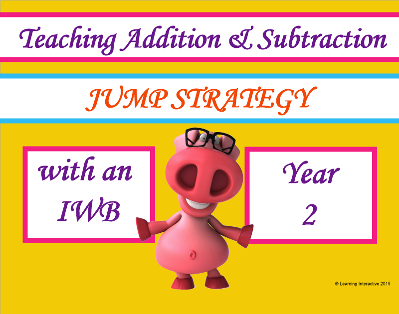 mathematics  u2013 jump strategy  u2013 year 2    stage 1  u2013 learning