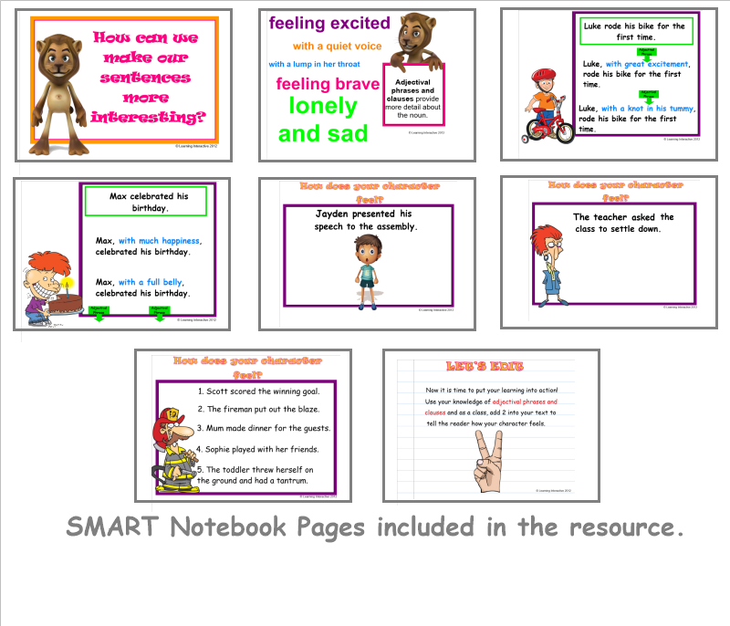 Premise Indicator Words: Making Sentences More Interesting